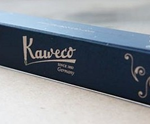 Hop but Kaweco