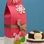 Tự làm hộp quà tặng nhanh gọn và cực kỳ dễ thương