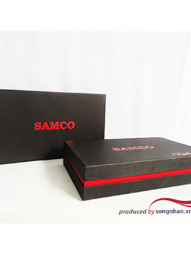 HOP QUA TANG - SAMCO