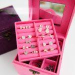 Cách làm hộp đựng đồ trang sức đơn giản và dễ dàng
