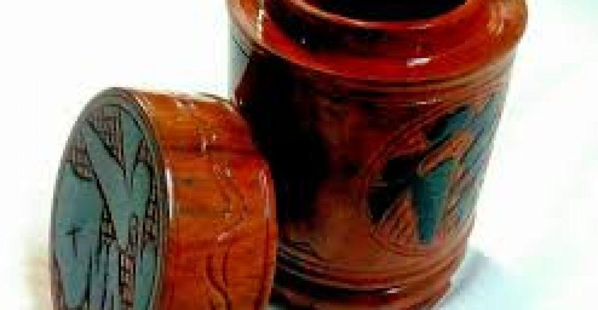 Hộp đựng trà bằng gỗ – cho mỗi ly trà trọn vẹn