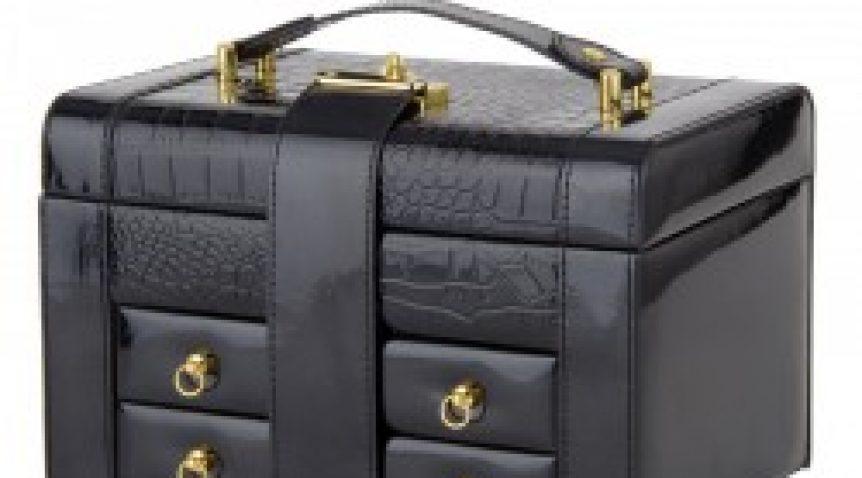 Khẳng định dấu ấn cá nhân qua hộp đựng trang sức cao cấp