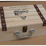Công năng đa dạng của hộp gỗ thông