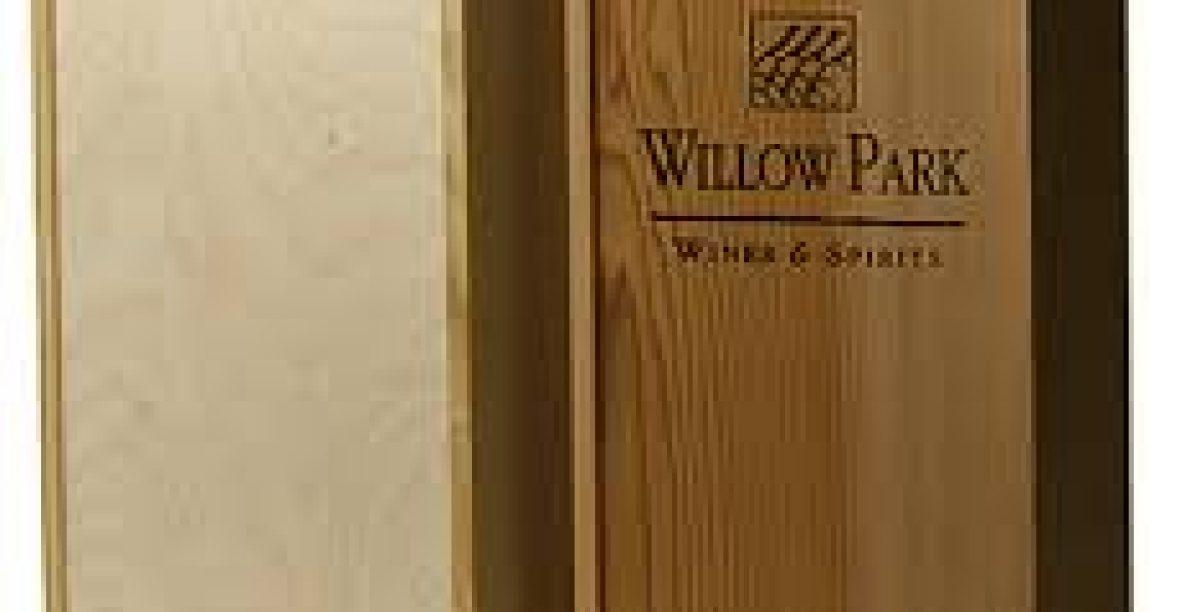 Quy trình sản xuất hộp rượu gỗ