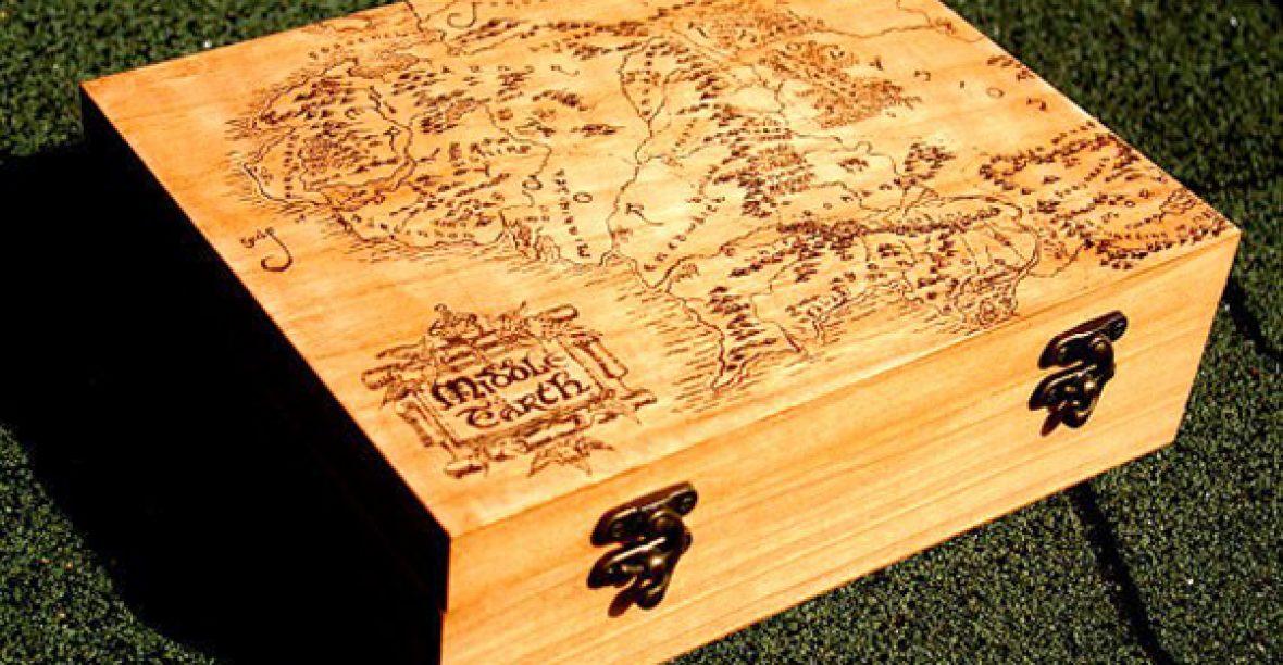 Phân loại hộp quà tặng theo chất liệu