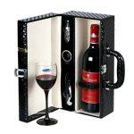 Hộp rượu- nâng cao văn hóa thức rượu