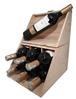 Hộp đựng Rượu cao cấp