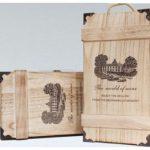 Cách chọn lựa hộp gỗ đựng đồ theo mục đích sử dụng