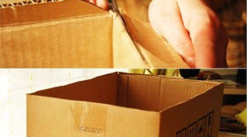 Làm hộp đựng trang sức handmade có khó không?