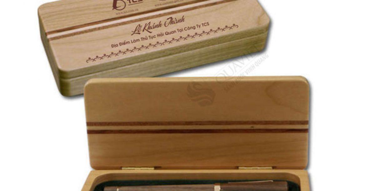 Gợi ý bạn cách lựa chọn cơ sở làm hộp gỗ theo yêu cầu uy tín
