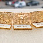 Hộp đựng namecard- Hộp quà tặng văn phòng ý nghĩa