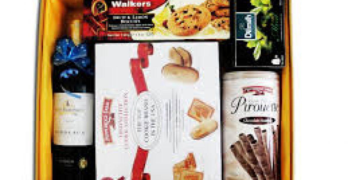 Hộp quà tết và ba lưu ý quan trọng ảnh hưởng quyết định chọn mua