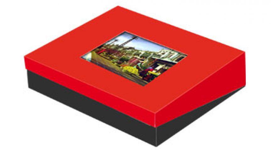 Hộp quà tết ý nghĩa – Nét đẹp văn hóa bao đời của người Việt