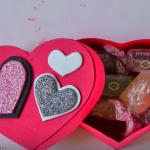Gợi ý bạn cách làm hộp quà tặng valentine độc đáo dành cho người ấy