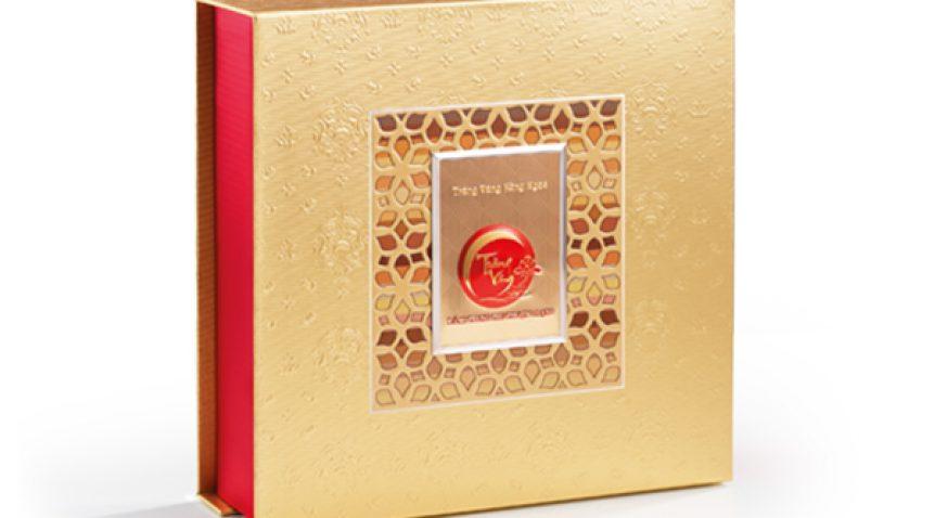 Điểm tên ba hộp quà tặng trung thu cao cấp được yêu thích nhất hiện nay