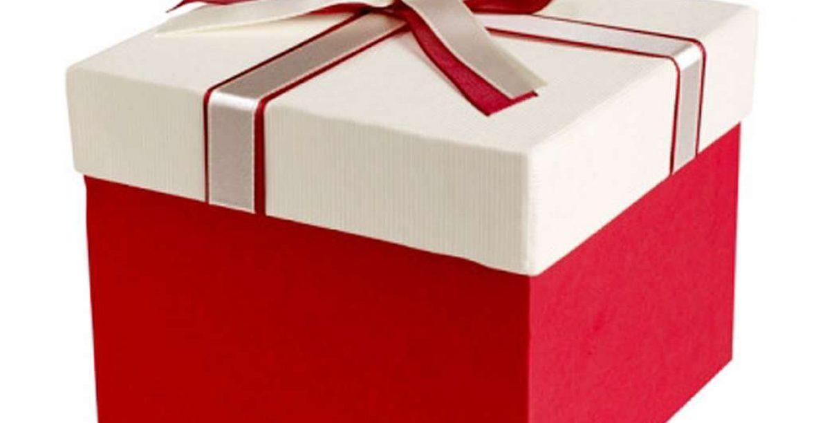 Hộp quà tặng và những giá trị riêng của nó
