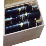 Những điểm cần lưu ý khi lựa chọn mua hộp đựng rượu vang