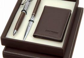 Quà tặng doanh nghiệp ý nghĩa hơn với công ty sản xuất hộp quà tặng uy tín
